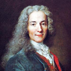 Мари Франсуа Вольтер