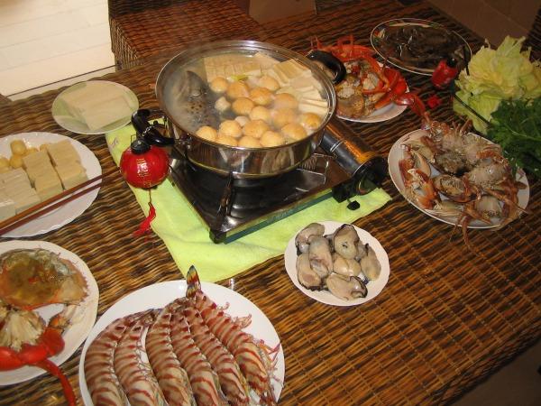 Традиции Нового года в Китае