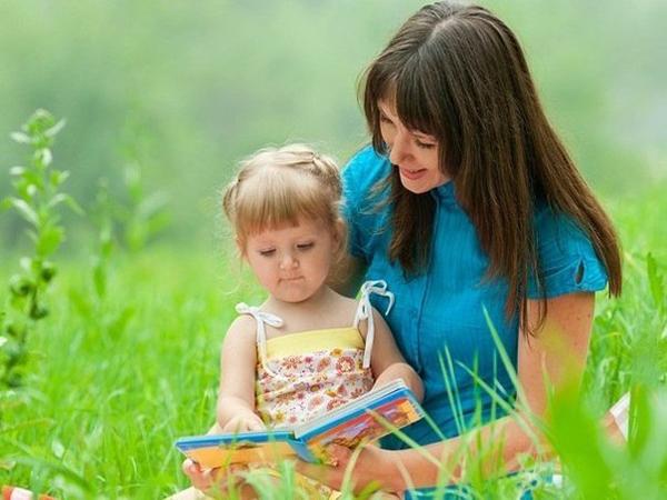 Преимущества женщин с дочками